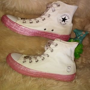 Converse all star MC collection womans 7 mens 5